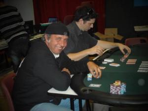 Trésorier du Poker Pays de Cornouaille club de poker de Quimper et du Finistère