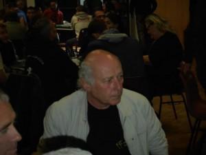 Gil joueur de tournois de poker à Quimper et du Finistère