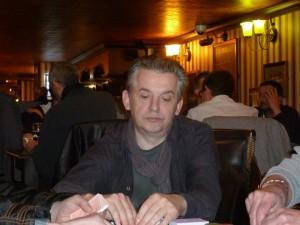 Greleu joueur de tournois de poker à Quimper et du Finistère
