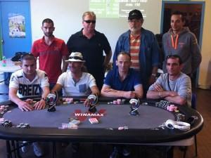 Philbzh joueur de poker de quimper à Redon