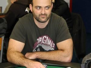 Olivier Joueur de Poker à Quimper