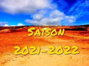 Saison 2021-2022